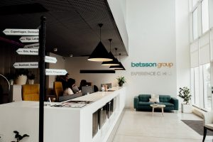 Betsson-Group-Experience-Center-Image
